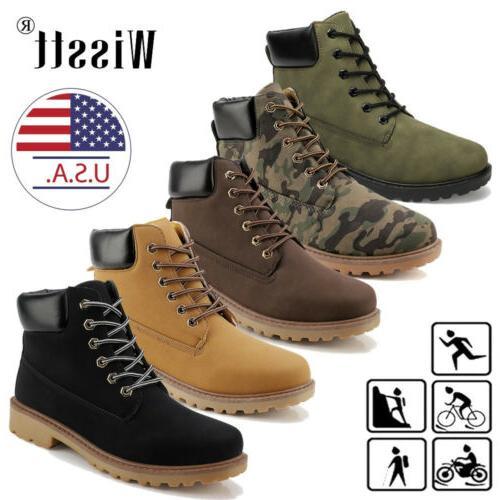 men s waterproof leather work boots water