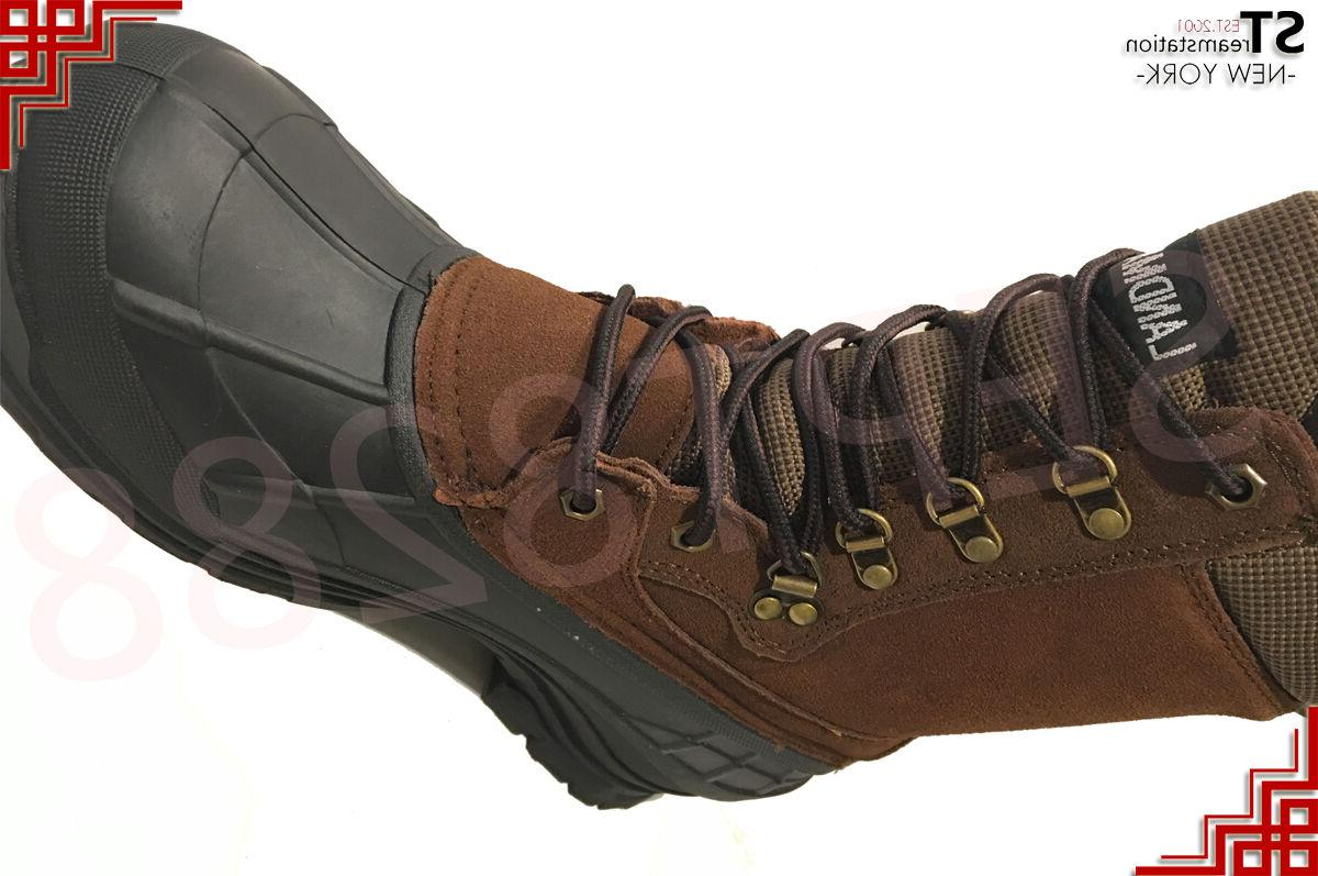 LM Boots Shoes Insulated