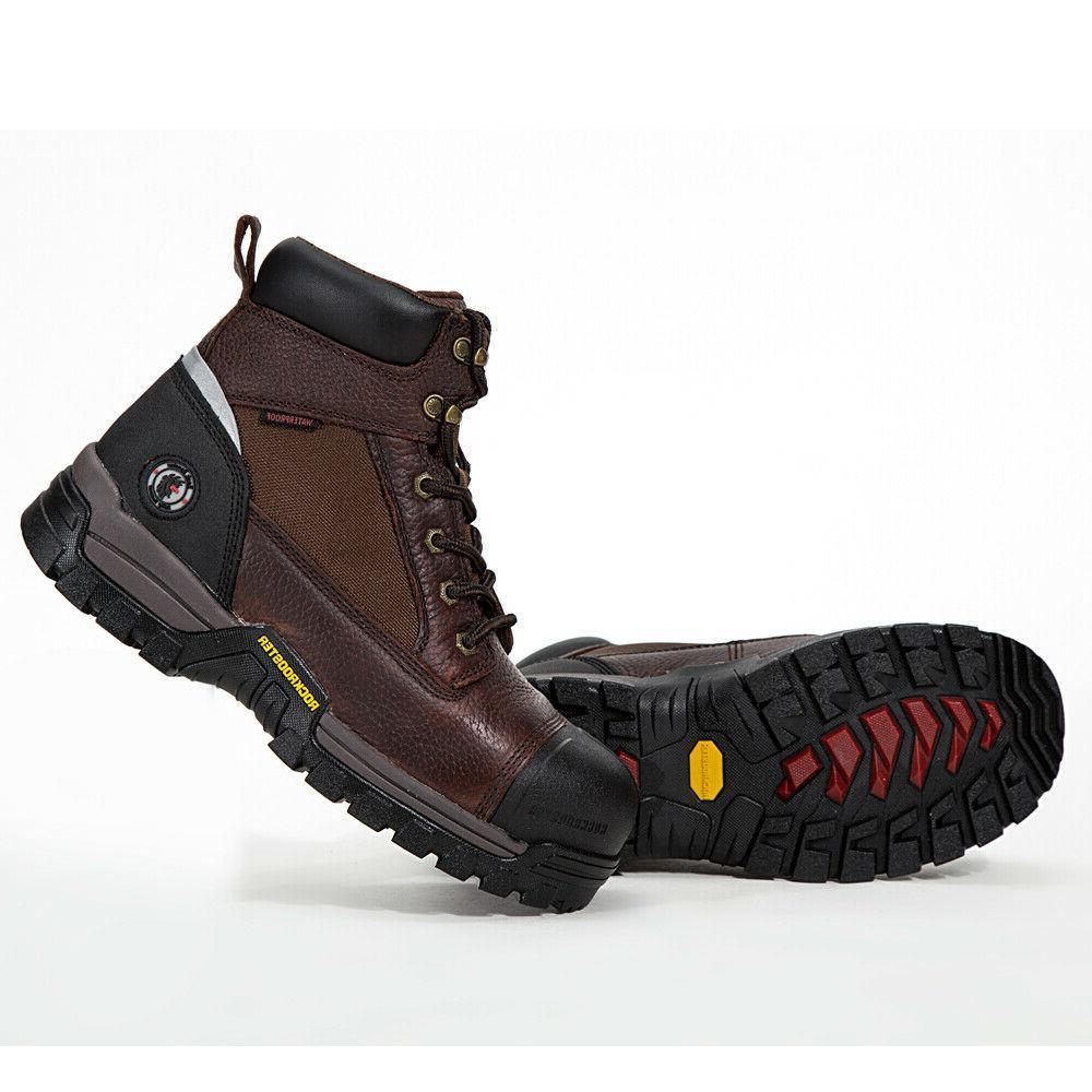 Men's Toe Leather Quality