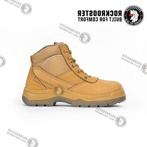 ROCKROOSTER Men's Toe, Water Shoes