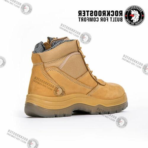 ROCKROOSTER Toe, Shoes