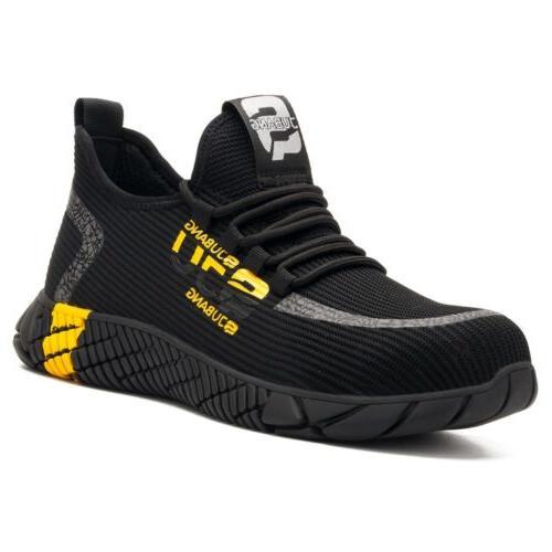 Steel Toe Boots Indestructible