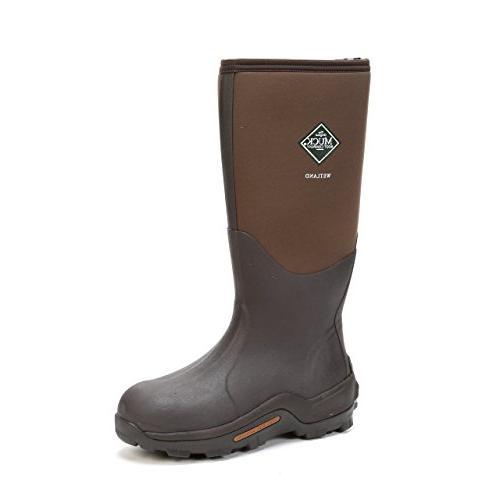 Men's Muck Waterproof Boots