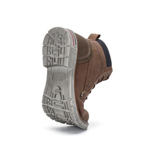 Men Up Shoes Winter Outdoor F56