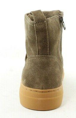 Steve Mens Ankle Boots Size