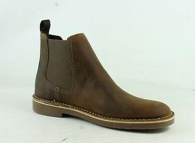Clarks Leather Size 8