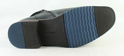 Steve Madden Dark Grey Ankle Boots 9.5