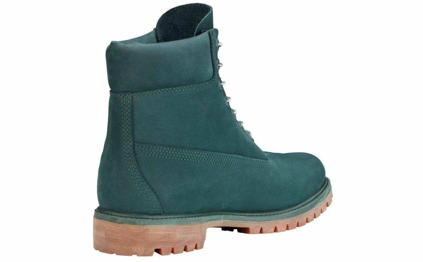 """Timberland Mens JADE Waterbuck 6"""" Limited Release Sold"""
