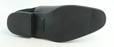 Calvin Klein Black Ankle 10.5