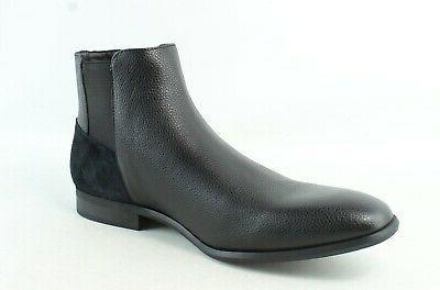 Black Boots 10.5