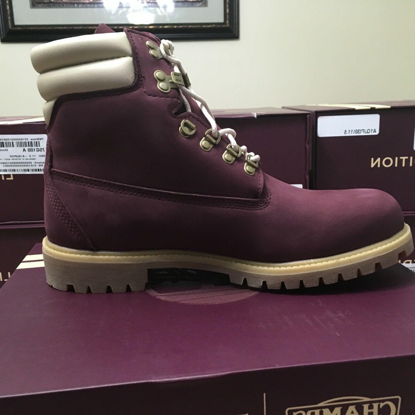 "Men's Timberland Limited 6"" 11.5"