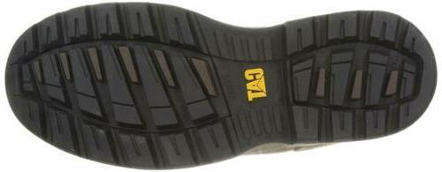 Caterpillar Mens Parker Steel Construction Shoes