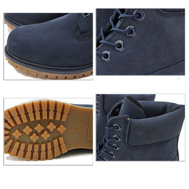 Mens TIMBERLAND inch Waterproof Boots TB06718B484