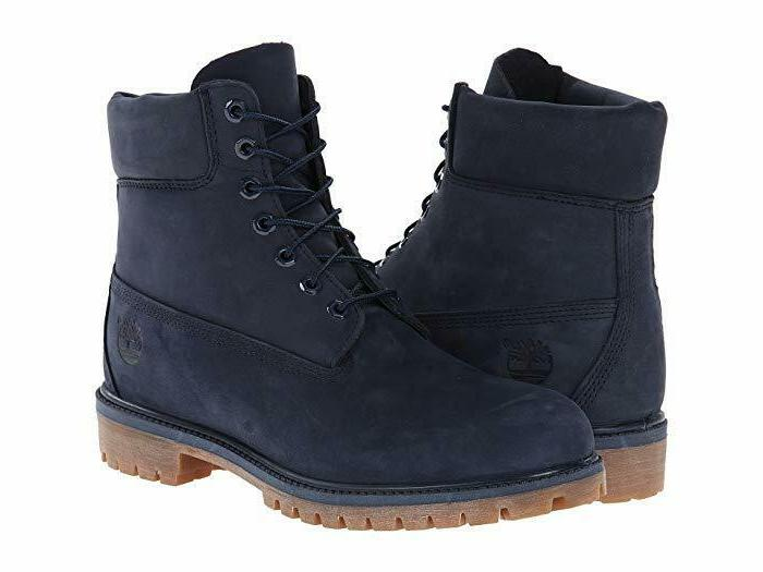 Mens TIMBERLAND Premium 6 inch Waterproof Classic Boots TB06