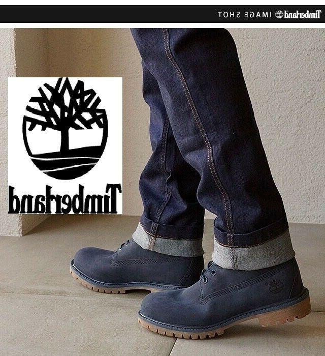 Mens TIMBERLAND Premium inch Waterproof Boots TB06718B484