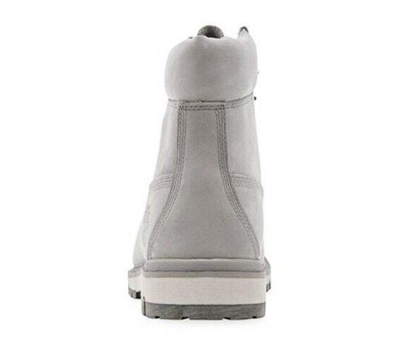 Timberland Radford Premium Leather 6 inch Boots