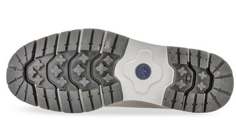 Timberland Mens Lightweight Premium Boots Gray A2187