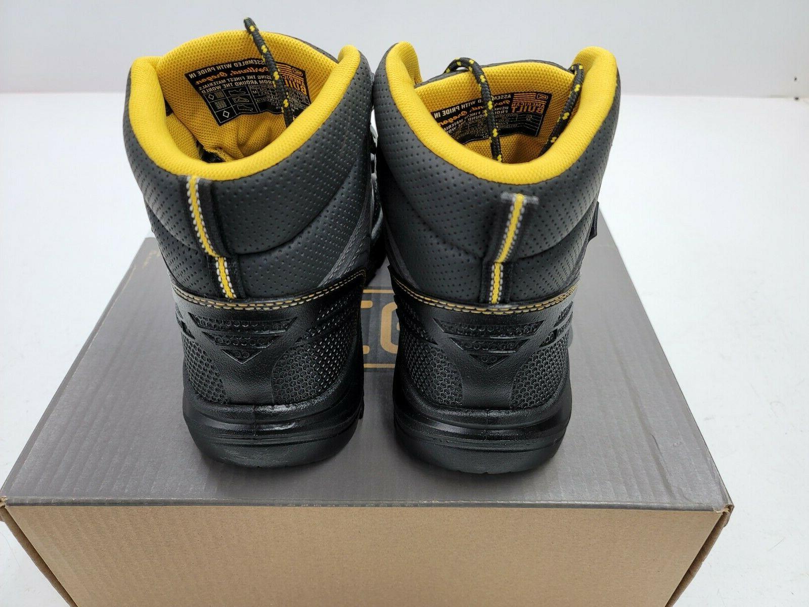 Keen Mens Steel Boots 1017828 Waterproof
