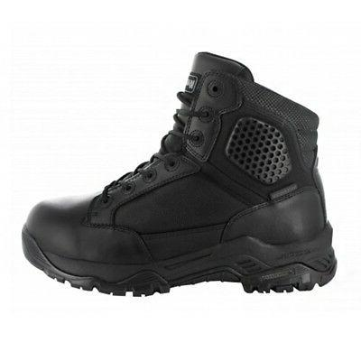 Magnum Mens 6.0 WP Police Combat Boots