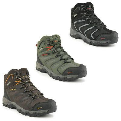 NORTIV 8 Hiking Boots Backpacking Lightweight Outdoor