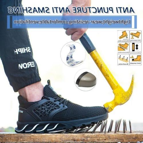 Mens Shoes Toe Hiking Climbing Sport USA