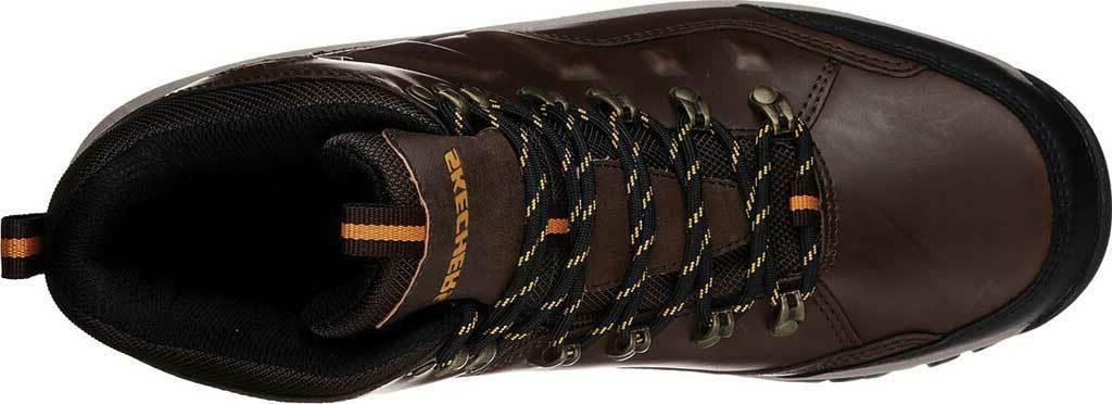 Skechers Fit Relment Boot Memory Foam