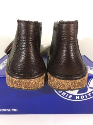 Birkenstock 10 Leather Chukka