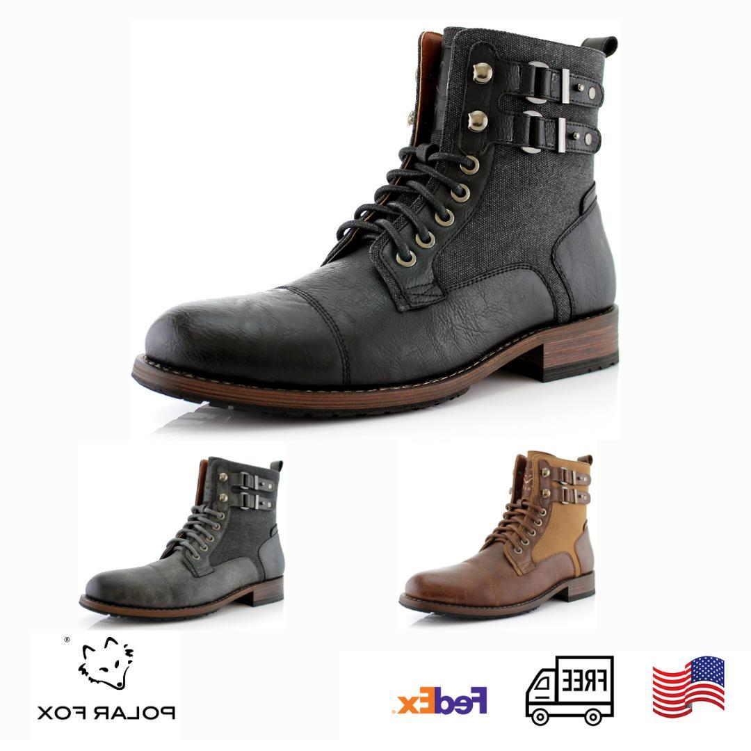 mitch mpx808576 men s stylish boots