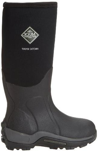 Men's Minus Arctic Boots,