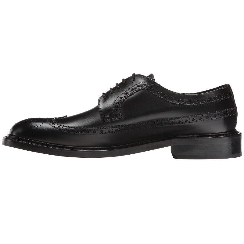 """To New """"Nathaniel"""" Dress Shoes, Oxfords, Black"""