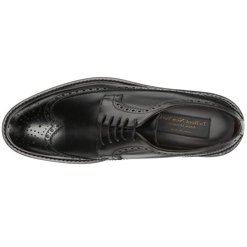 """To Boot """"Nathaniel"""" Dress Shoes, Black"""