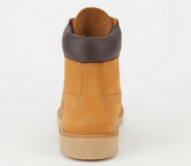 New Basic Mens Boots Waterproof