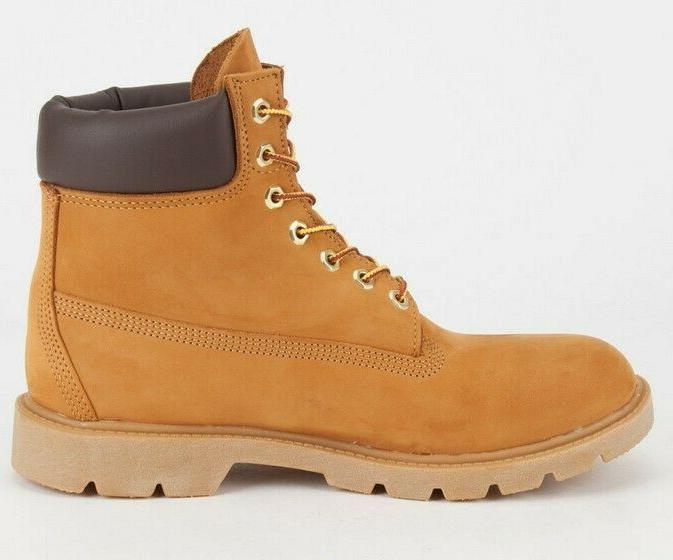 New TIMBERLAND Mens Boots