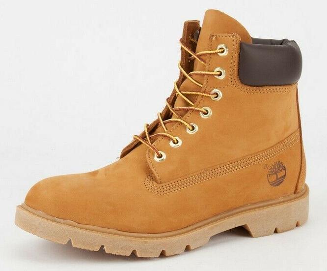 new 6 basic mens boots waterproof