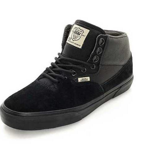 Vans Old Skool (Gumsole) Eden Boot Lace | Footshop