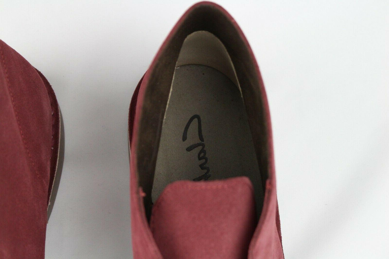 New Men's Bushacre 2 Size 12m Suede
