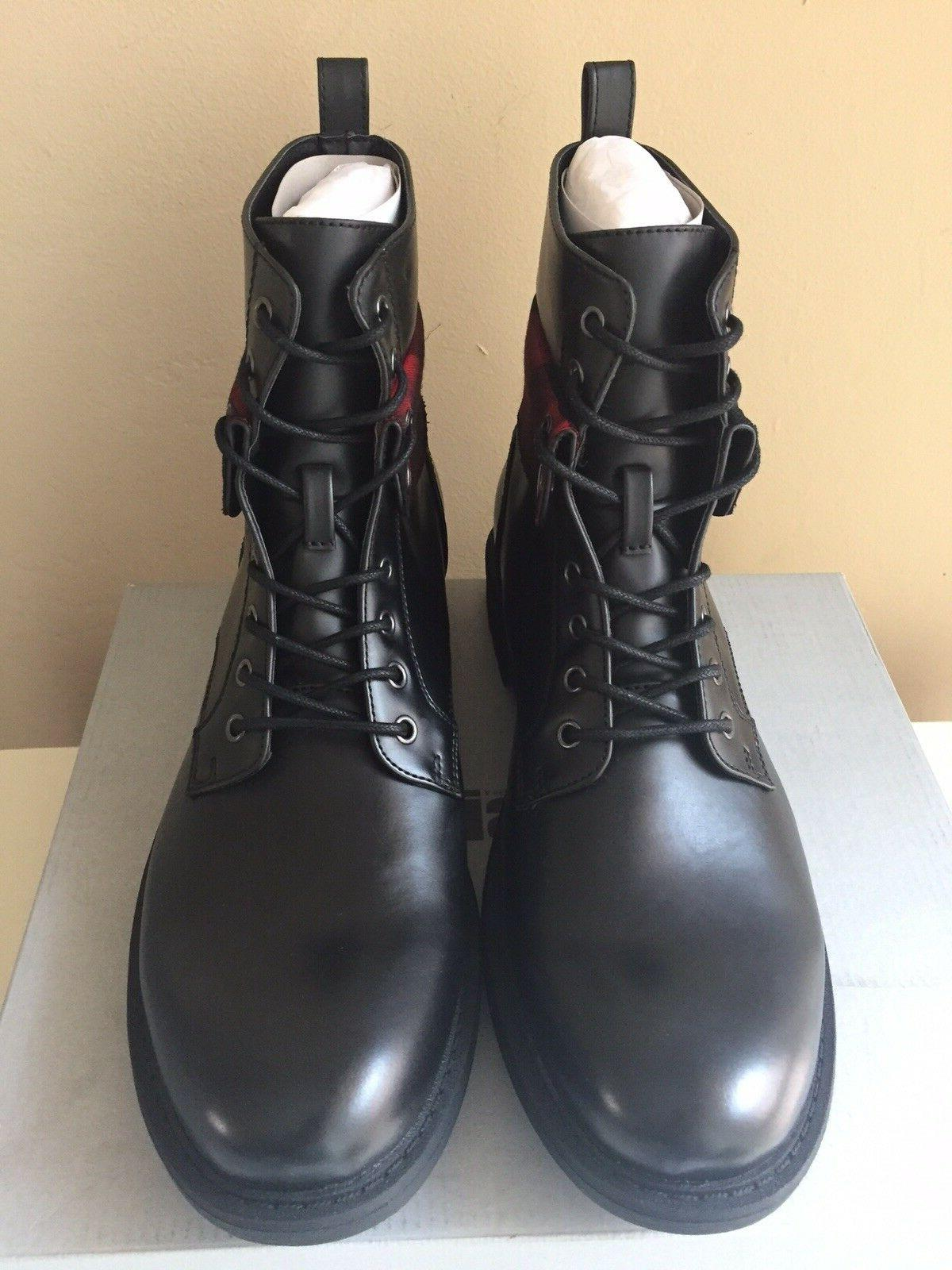 Unlisted Cole New 301955 Black- Size 13