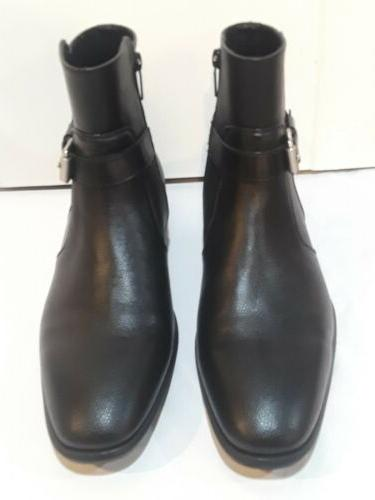 New Men's Calvin Lincoln Boots Size