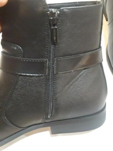 New Men's Calvin Lincoln Leather Boots