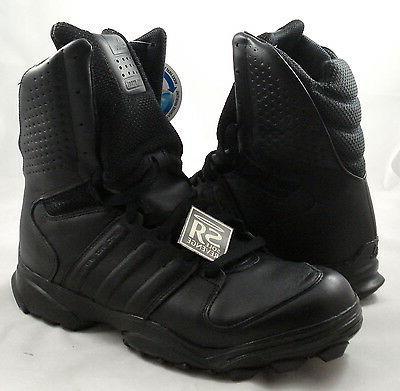 New Men's Adidas Sport GSG9 Black Winter GSG-9.2 Boots Milit