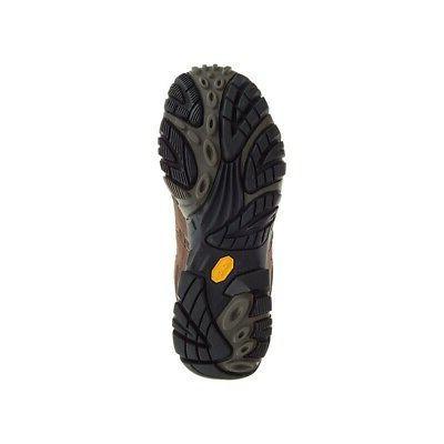 New Merrell Moab 2 Mid Medium Hiking Shoes All Sizes נעלי