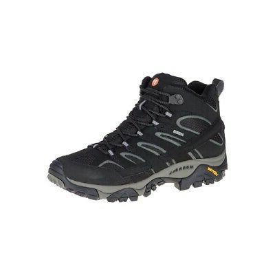New Merrell Mid Hiking Shoes נעלי מירל