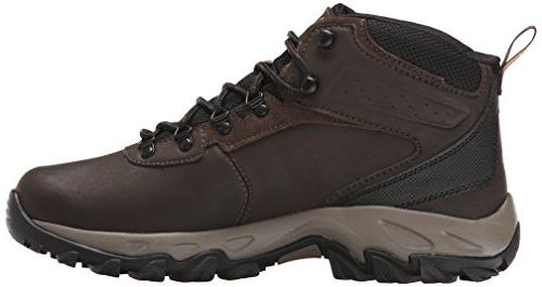 Plus II Waterproof Boot Wide US