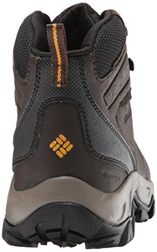 Columbia Men's Plus II Waterproof Wide