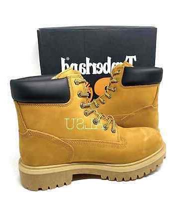 Timberland Nubuck Men Boot TB 713