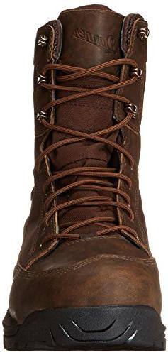 Danner Men's Uninsulated Hunting Boot,Brown,8 EE US