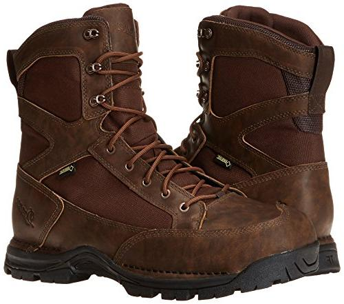 Danner Uninsulated Boot,Brown,8 US