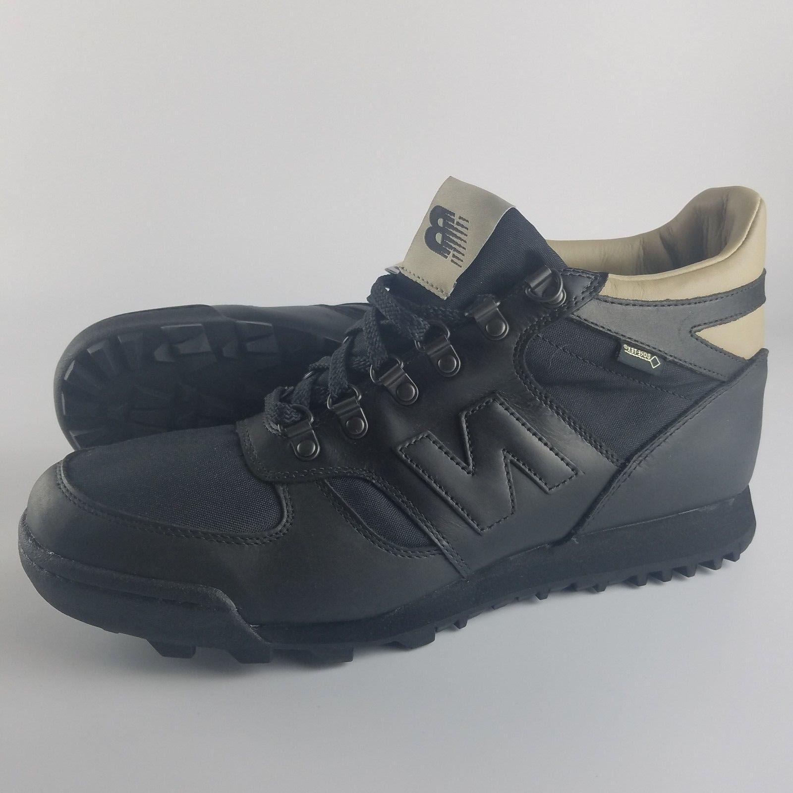 New Balance Rainier Remastered Trail Boots Men's Size 11.5 B
