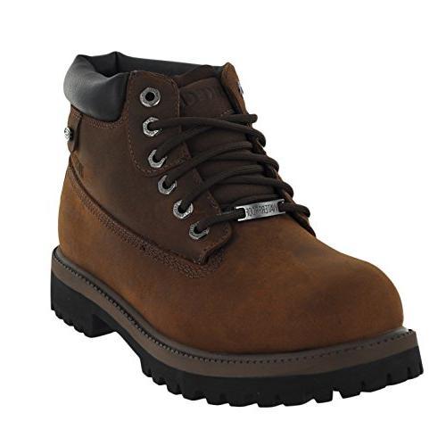 sergeants verdict work boots 10