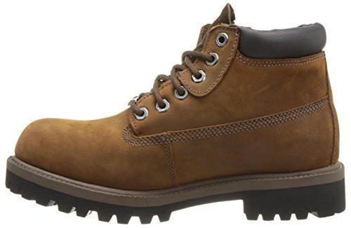 Mens Skechers Boots M, Brown